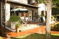 Villa in affitto a 340 m dalla spiaggia Lucca