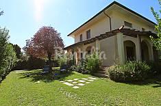 Villa per 9 persone a 1150 m dalla spiaggia Lucca