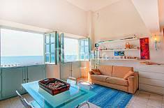 Apartamento en alquiler en 1a línea de playa Pisa