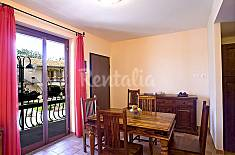Apartment for 4 people with swimming pool Grosseto