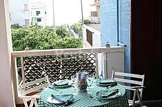 Appartamento per 4 persone a 300 m dalla spiaggia Roma