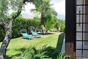 Villa  Latina Fondi villa