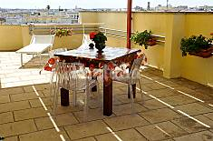 Apartment for 4 people in Tricase Lecce
