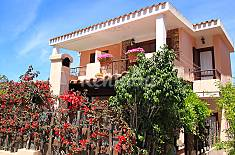 House for 6 people 2 km from the beach Cagliari