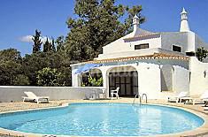 Villa en alquiler a 800 m de la playa Algarve-Faro