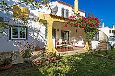Casa para 8 pessoas a 2 km da praia Algarve-Faro