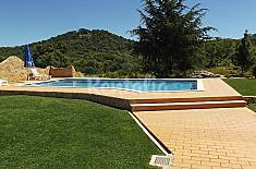 Villa for 7 people 8 km from the beach Algarve-Faro
