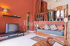 House for rent 10 km from the beach Algarve-Faro