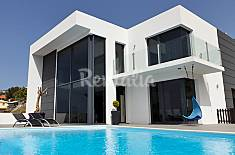 Villa in affitto a 5 km dalla spiaggia Isola di Madera