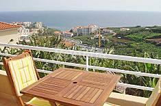 Apartamento para 5 pessoas a 2 km da praia Ilha da Madeira