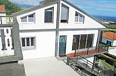 Villa for 6 people only 1500 meters from the beach São Miguel Island
