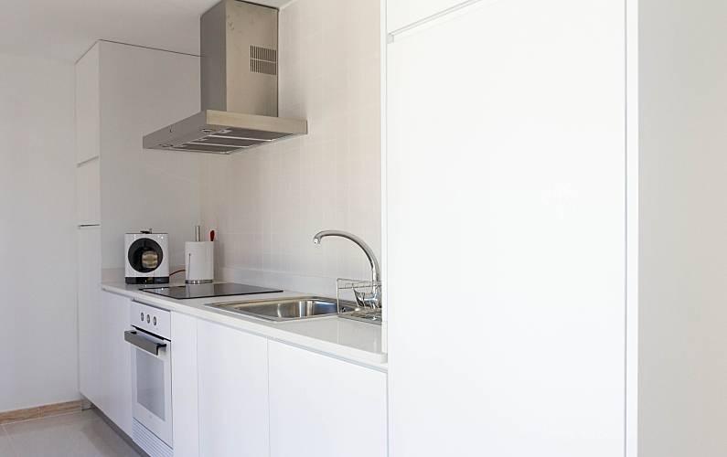 Casa Cozinha Viana do Castelo Monção Casa rural - Cozinha
