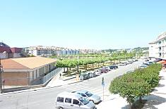 Apartment for rent only 65 meters from the beach Pontevedra