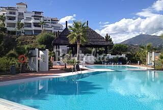 Luxury retreat Lomas del Marques Málaga