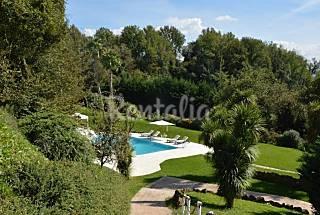 Villa for rent in Lazio Rome