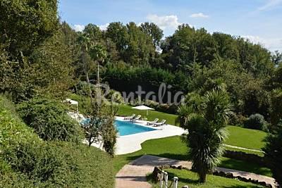 Villa in affitto - Lazio Roma