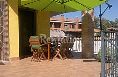 Villa with 2 bedrooms 3 km from the beach Rome