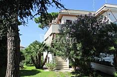 Villa per 2-8 persone a 900 m dalla spiaggia Roma