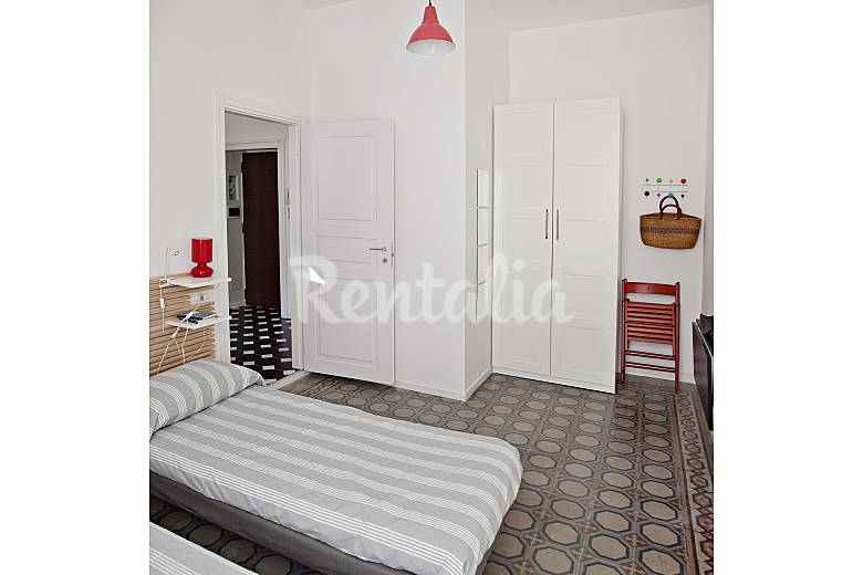 Matrimonio Porta Romana : Apartamento de habitaciones en milán porta romana