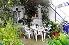 Casa para 6-7 personas a 800 m de la playa Barcelona