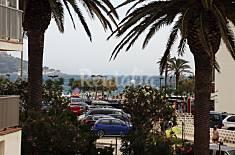 Apartamento a 100m. de la playa de Santa Margarita Girona/Gerona