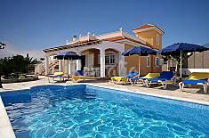 Villa para 6 personas con piscina Fuerteventura