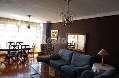 Appartement pour 6 personnes à 2000 m de la plage Pontevedra