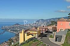 Casa para 6 pessoas com piscina Ilha da Madeira