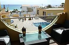 Appartement pour 4 personnes avec piscine Fortaventure