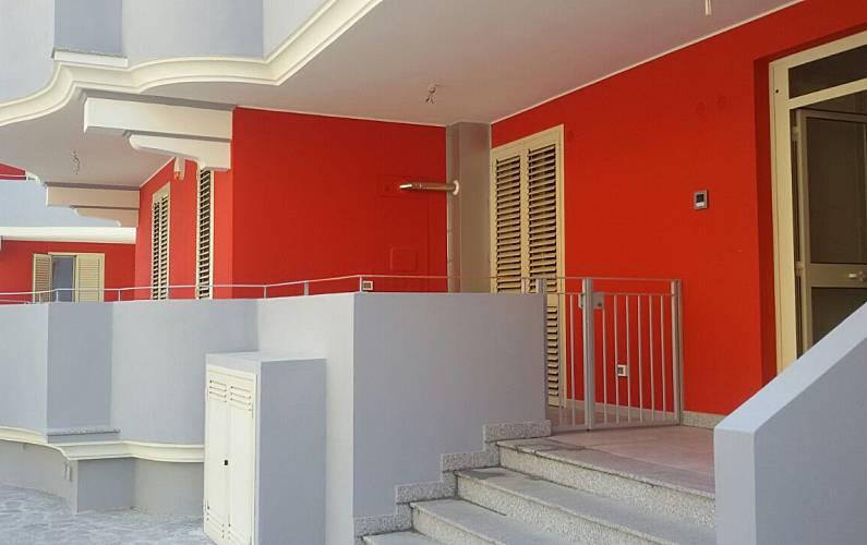 Accogliente appartamento a 150m dal mare_Missori Messina