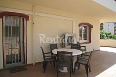 Apartamento de 2 habitaciones a 150 m de la playa Girona/Gerona