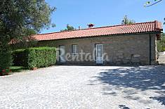 Charming house with swimming pool Viana do Castelo