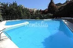 Apartamento en alquiler con piscina Tenerife