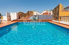Villa en alquiler con piscina Gran Canaria