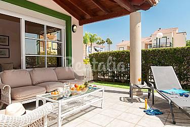 Villa en alquiler con piscina pasito blanco san - Villas en gran canaria con piscina ...