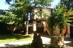 Casa para 8 personas en Castilla y León León