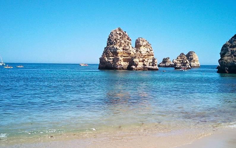 T1 Arredores Algarve-Faro Portimão Apartamento - Arredores