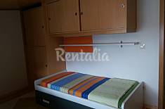 4 Appartements en location à Vigo centre Pontevedra