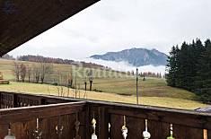 Appartement de 2 chambres Cortina d'Ampezzo Belluno