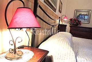 'Appia' Appartement, dans le centre de Rome! Rome