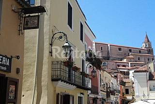 Apartment for 4-5 people 2.5 km from the beach Potenza