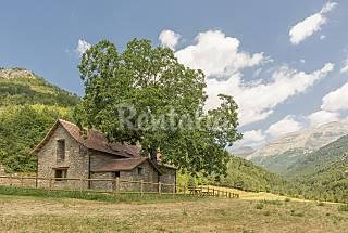 2 Casas en Borda rehabilitada en Valle de He...