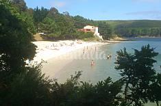 2 apartamentos en alquiler a 250 m de la playa A Coruña/La Coruña
