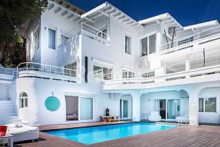Vivenda para alugar em Ibiza/Eivissa, Espanha