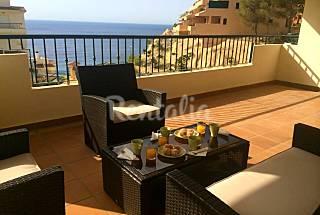 Apartamento lujo con vistas al mar,wi fi, garage Alicante