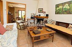 Villa for rent with swimming pool Barcelona