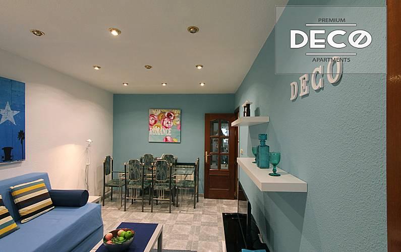 Dormitorio Latina ~ Tres dormitorios La Latina Don Carlo Deco Madrid (Madrid) Camino de Santiago de Madrid