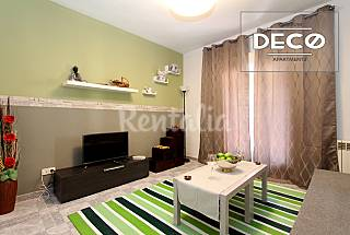 Threee bedrooms la latina don carlo deco Madrid