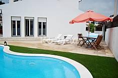 Villa in affitto a 1500 m dalla spiaggia Leiria