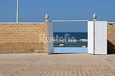 Apartamento para alugar em frente à praia Huelva